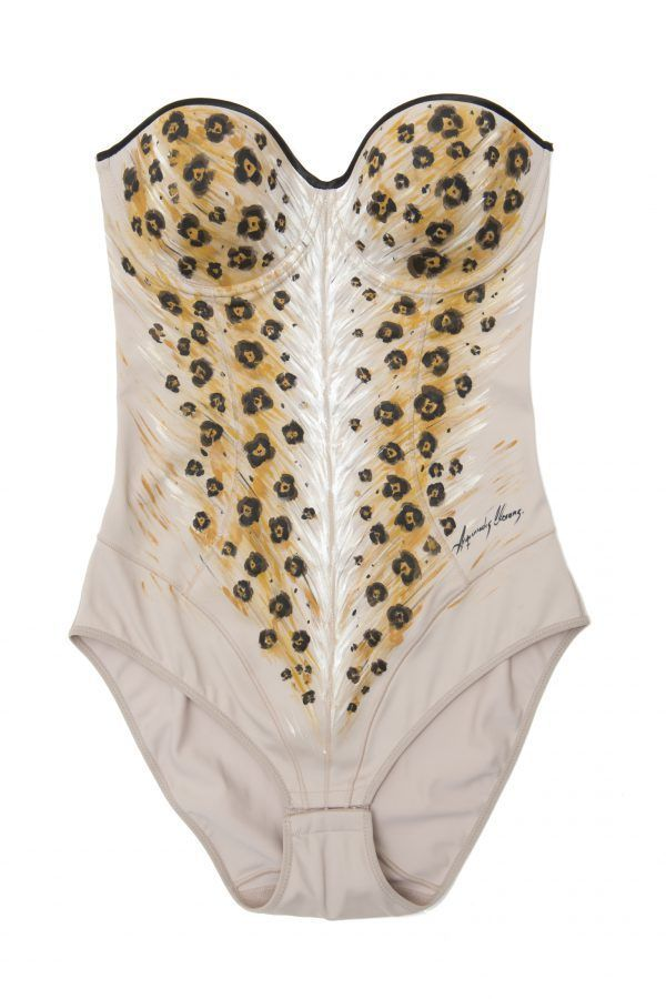 body-animal-print-exclusivo-arquimedes-llorens